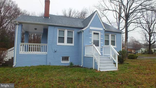 4545 Livingston Road, INDIAN HEAD, MD 20640 (#MDCH211054) :: The Licata Group/Keller Williams Realty