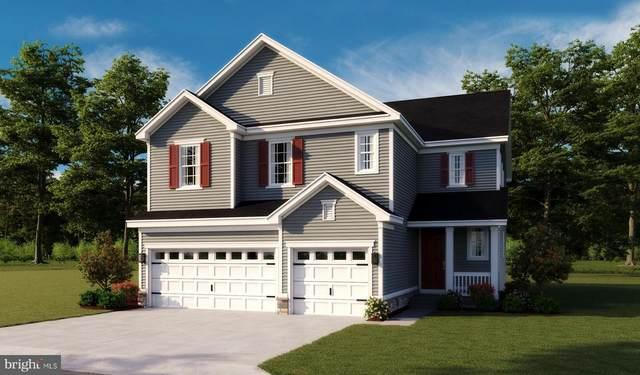 Town Run Lane- Yorktown, STEPHENS CITY, VA 22655 (#VAFV155668) :: Debbie Dogrul Associates - Long and Foster Real Estate