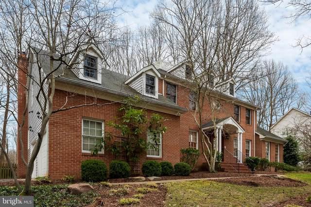 3533 Ashland Drive, DAVIDSONVILLE, MD 21035 (#MDAA425316) :: Eng Garcia Properties, LLC