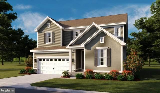 Town Run Lane- Hopewell, STEPHENS CITY, VA 22655 (#VAFV155670) :: Debbie Dogrul Associates - Long and Foster Real Estate