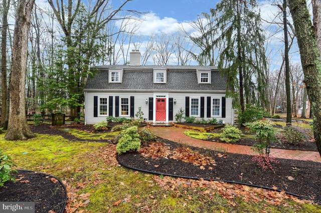 35 Coopers Run Drive, CHERRY HILL, NJ 08003 (#NJCD387026) :: Nexthome Force Realty Partners