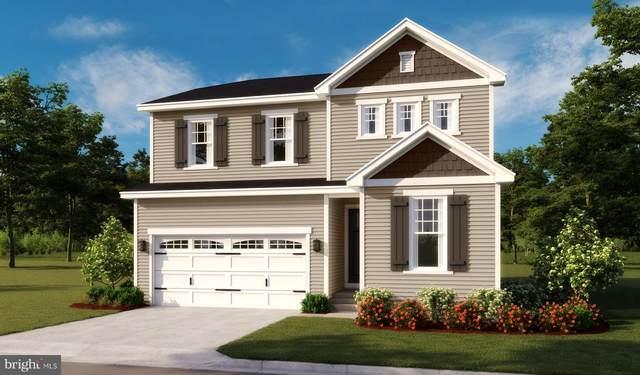 Gemstone Drive- Pearl, HAGERSTOWN, MD 21740 (#MDWA170616) :: AJ Team Realty