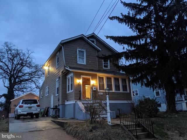 301 Sloan Ave, COLLINGSWOOD, NJ 08107 (#NJCD387028) :: Larson Fine Properties