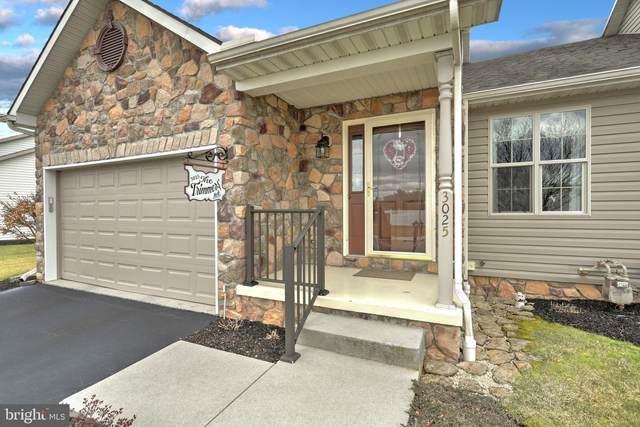 3025 Barley Circle, DOVER, PA 17315 (#PAYK133178) :: Iron Valley Real Estate