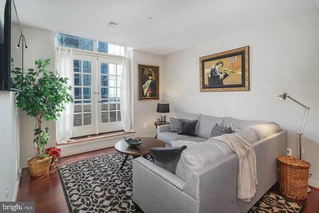 111 S 15TH Street P315, PHILADELPHIA, PA 19102 (#PAPH871194) :: Jim Bass Group of Real Estate Teams, LLC
