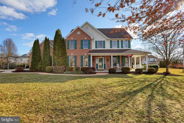 107 Lori Lane, BOILING SPRINGS, PA 17007 (#PACB121390) :: Iron Valley Real Estate