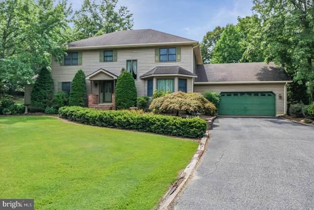 29 Janis Drive, DOVER, DE 19901 (#DEKT236078) :: Colgan Real Estate