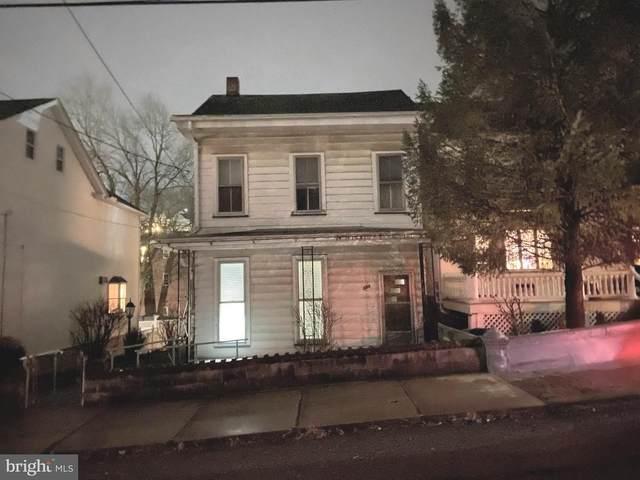 334 W Rowe Street, TAMAQUA, PA 18252 (#PASK129726) :: The Joy Daniels Real Estate Group