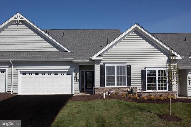 393 Allegiance Drive, MECHANICSBURG, PA 17050 (#PACB121392) :: The Joy Daniels Real Estate Group