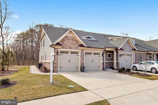 22528 Grebe Lane, OCEAN VIEW, DE 19970 (#DESU155930) :: The Allison Stine Team