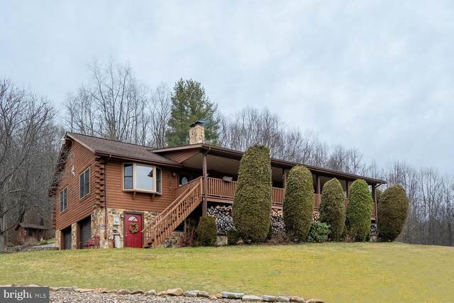 8614 Friendsville Road, FRIENDSVILLE, MD 21531 (#MDGA132100) :: Bruce & Tanya and Associates
