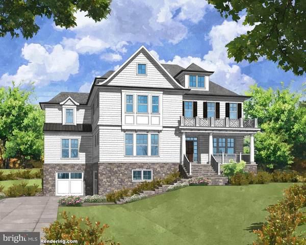 1448 Woodacre Drive, MCLEAN, VA 22101 (#VAFX1110956) :: Tom & Cindy and Associates