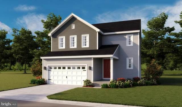 Town Run Lane- Coral, STEPHENS CITY, VA 22655 (#VAFV155680) :: Debbie Dogrul Associates - Long and Foster Real Estate