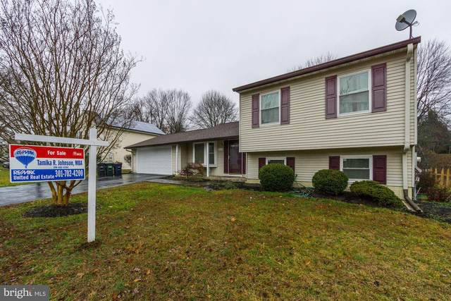 12218 Kings Arrow Street, BOWIE, MD 20721 (#MDPG559214) :: The MD Home Team