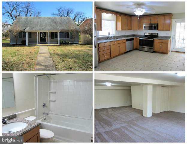 11455 Englewood Road, HAGERSTOWN, MD 21740 (#MDWA170624) :: The Miller Team