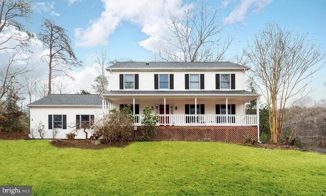 2 Hulvey Drive, STAFFORD, VA 22556 (#VAST218740) :: Seleme Homes