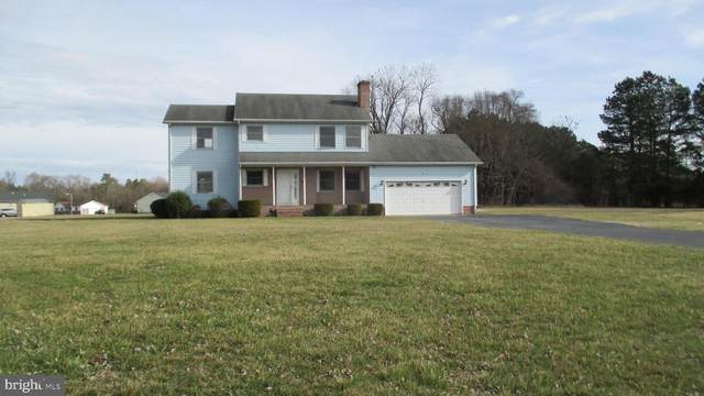 28944 Jacqueline Drive, SALISBURY, MD 21801 (#MDWC107016) :: John Smith Real Estate Group