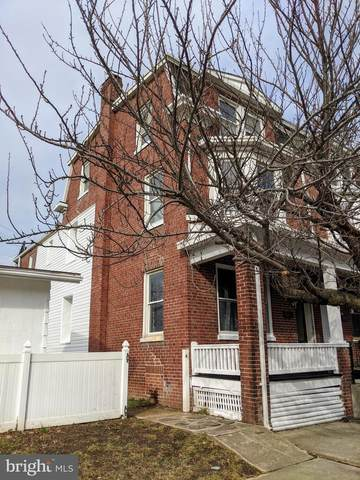 410 Atlantic Avenue, YORK, PA 17404 (#PAYK133184) :: Liz Hamberger Real Estate Team of KW Keystone Realty