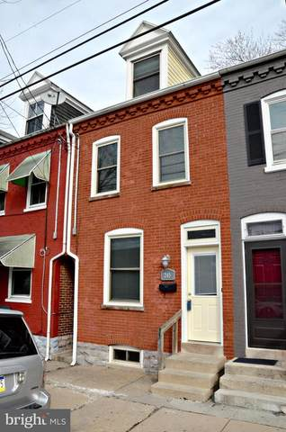 245 N Marshall Street, LANCASTER, PA 17602 (#PALA158744) :: Iron Valley Real Estate