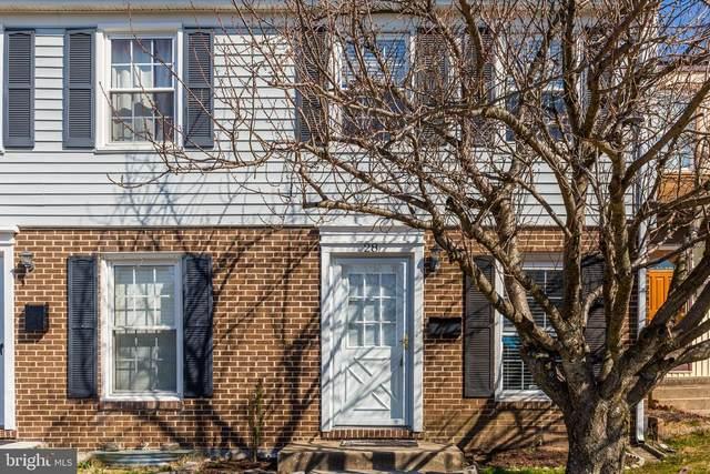 28 Slavin Court 3C, BALTIMORE, MD 21236 (#MDBC485186) :: John Smith Real Estate Group