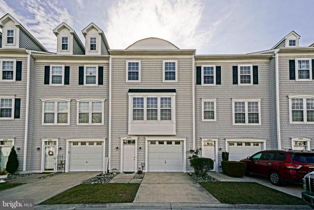 35803 S Gloucester Circle B53, MILLSBORO, DE 19966 (#DESU155938) :: Jim Bass Group of Real Estate Teams, LLC