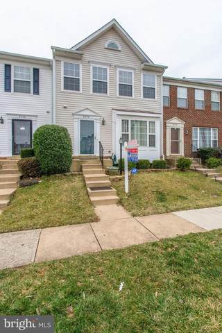 3404 Vineland Place, DUMFRIES, VA 22026 (#VAPW487516) :: Dart Homes