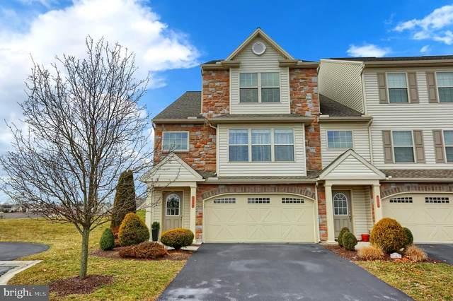 1818 Vista Drive, MECHANICSBURG, PA 17055 (#PACB121398) :: The Joy Daniels Real Estate Group