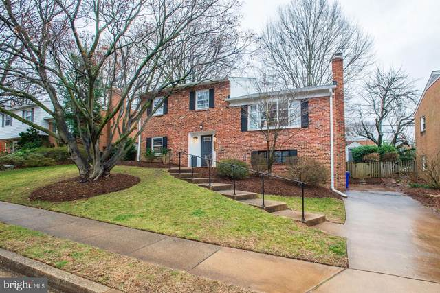 6320 24TH Street N, ARLINGTON, VA 22207 (#VAAR159178) :: Tom & Cindy and Associates
