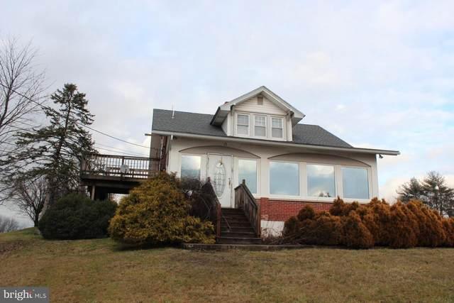 803 W Main Street, COLLEGEVILLE, PA 19426 (#PAMC638724) :: Colgan Real Estate