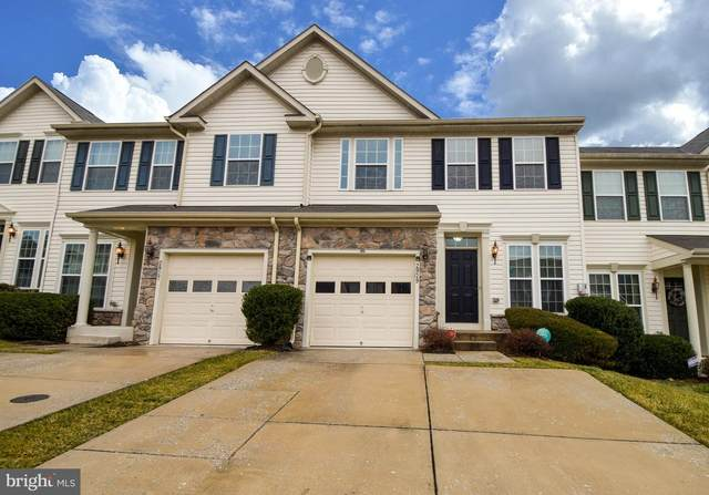 2929 Lomond Place #107, ABINGDON, MD 21009 (#MDHR243412) :: The Bob & Ronna Group