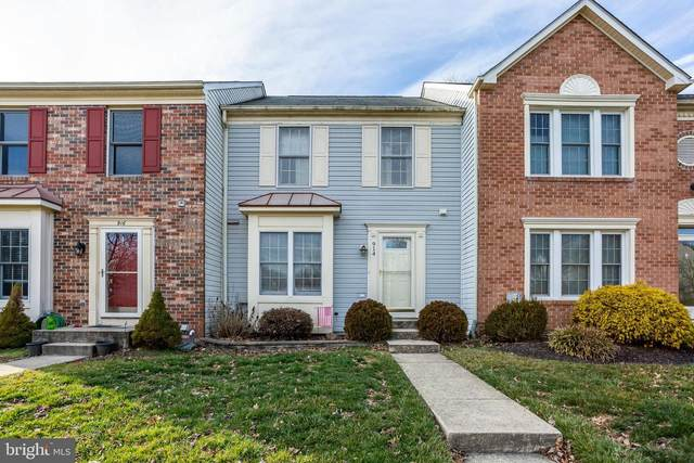 914 Grosvenor Drive Q2, BEL AIR, MD 21014 (#MDHR243414) :: Revol Real Estate