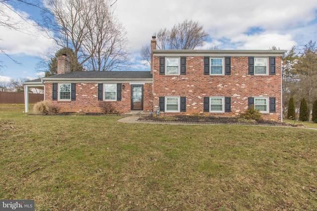 481 Red Coat Lane, WAYNE, PA 19087 (#PACT498628) :: Keller Williams Real Estate