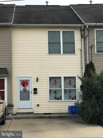 3529 E Thompson Street, PHILADELPHIA, PA 19134 (#PAPH871272) :: The Team Sordelet Realty Group