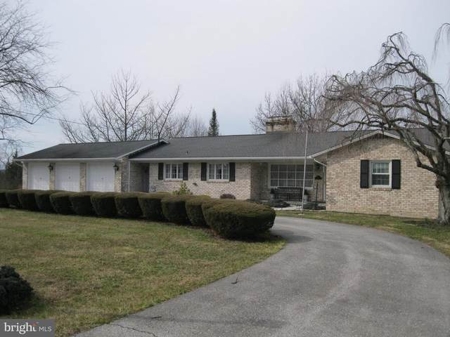95 Herrs Ridge Road, GETTYSBURG, PA 17325 (#PAAD110456) :: Liz Hamberger Real Estate Team of KW Keystone Realty