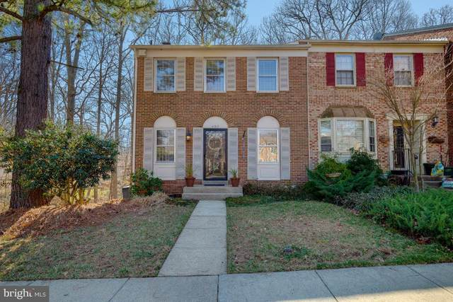 11313 Cromwell Court, WOODBRIDGE, VA 22192 (#VAPW487522) :: The Licata Group/Keller Williams Realty