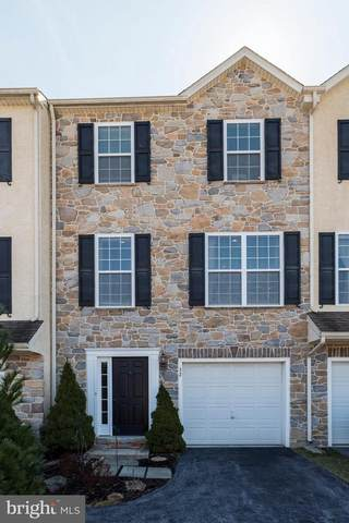 32 Lukens Mill Road, COATESVILLE, PA 19320 (#PACT498634) :: The Dailey Group