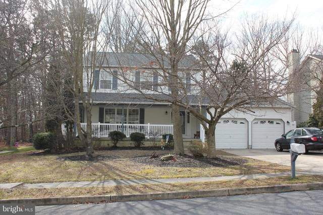 32 Easton Drive, SICKLERVILLE, NJ 08081 (#NJCD387034) :: Nexthome Force Realty Partners
