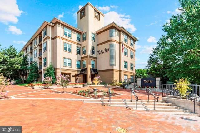 11800 Old Georgetown Road #1406, ROCKVILLE, MD 20852 (#MDMC695688) :: Colgan Real Estate