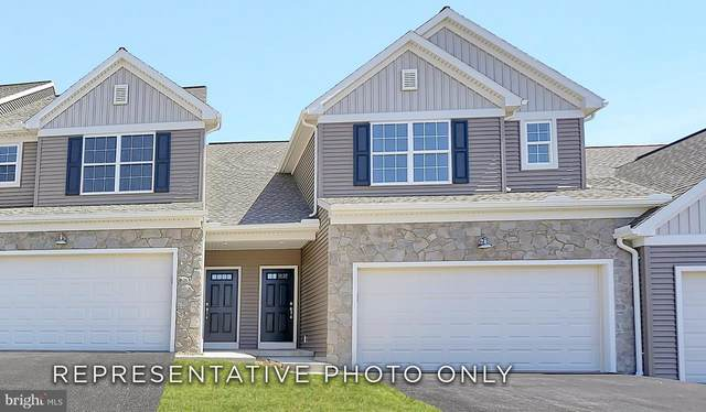 829 Anthony Drive, HARRISBURG, PA 17111 (#PADA119166) :: Iron Valley Real Estate