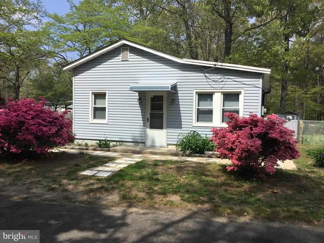 614 Willow Road, MILLVILLE, NJ 08332 (#NJCB125472) :: Daunno Realty Services, LLC