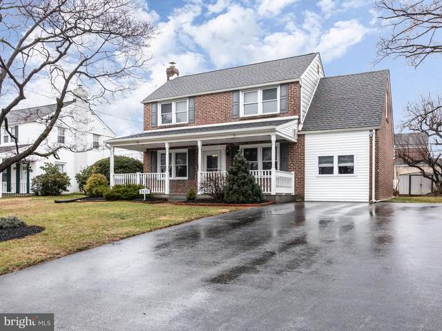 2420 West Chester Pike, BROOMALL, PA 19008 (#PADE509010) :: RE/MAX Main Line