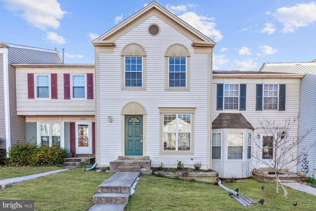 12308 Granada Way, WOODBRIDGE, VA 22192 (#VAPW487530) :: The Licata Group/Keller Williams Realty