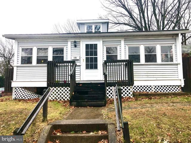 101 Legion Avenue, MORRISVILLE, PA 19067 (#PABU489534) :: Linda Dale Real Estate Experts