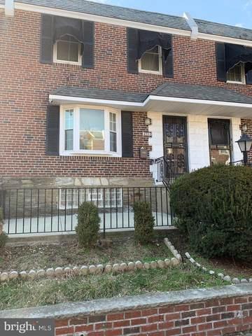 4332 Chippendale Street, PHILADELPHIA, PA 19136 (#PAPH871346) :: Ramus Realty Group