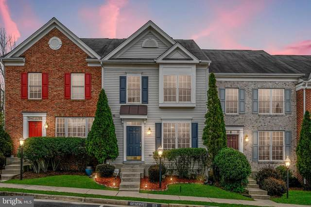 103 Cork Street, STAFFORD, VA 22554 (#VAST218760) :: The Licata Group/Keller Williams Realty