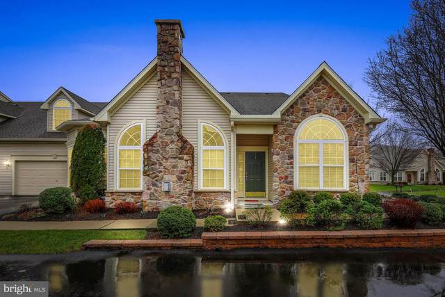 368 Shady Brook Drive, LANGHORNE, PA 19047 (#PABU489536) :: Linda Dale Real Estate Experts