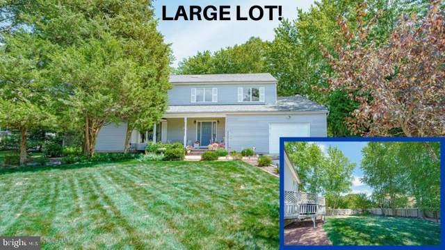 701 Frann Road, TOMS RIVER, NJ 08753 (#NJOC395384) :: Jim Bass Group of Real Estate Teams, LLC