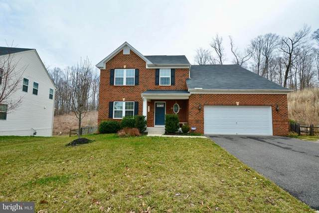 3514 Cpt Wendell Pruitt Way, FORT WASHINGTON, MD 20744 (#MDPG559252) :: The Gus Anthony Team