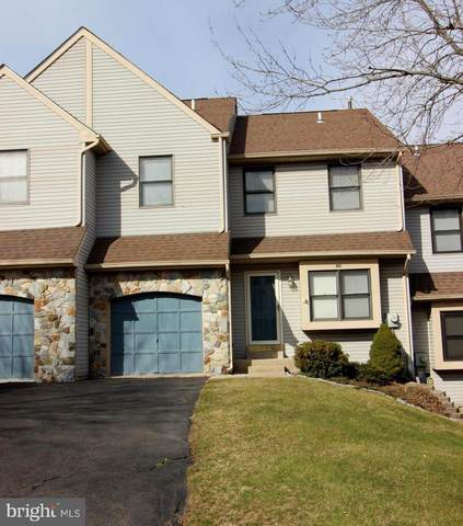 80 Bellwood Drive, FEASTERVILLE TREVOSE, PA 19053 (#PABU489540) :: Bob Lucido Team of Keller Williams Integrity