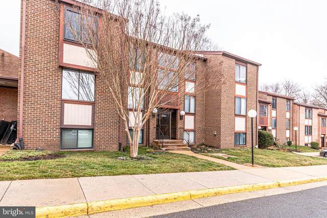 9804 Kingsbridge Drive #2, FAIRFAX, VA 22031 (#VAFX1111014) :: AJ Team Realty